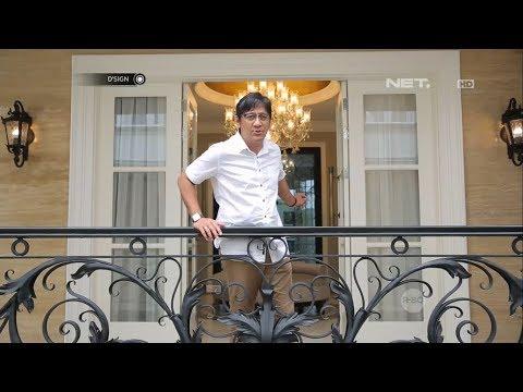 D'SIGN- Inspirasi Hunian Mewah Milik Andre Taulany (13)