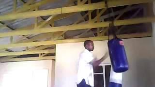 Wing Chun Chain punching