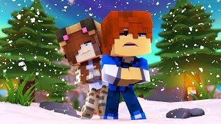 Minecraft Daycare - BLIZZARD !? (Minecraft Roleplay)