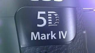 Canon 5D Mark IV vs. 5D Mark III (Video Features)