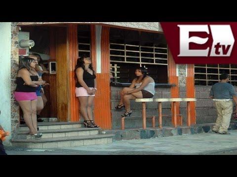 Corredores de prostitución en la Ciudad de México. Parte 2 Titulares de la noche con Pascal del Rio.