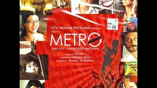 Life in a Metro | Jukebox - Full Album Songs | Pritam