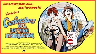Confessions Of A Driving Instructor (1976) Trailer - Color / 2:16 mins