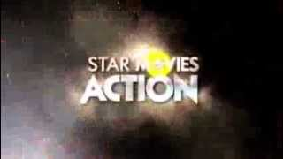 Star Movies Action Logo Ident