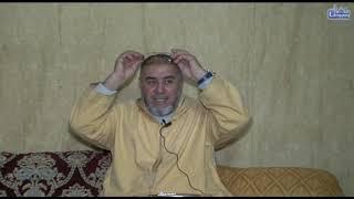 الشيخ عبد الله نهاري اشكالات فقهية حول مسالة رفع اليدين اثناء الدعاء ؟