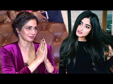 Xxx Mp4 Sridevi Reacts On Working With Pakistani Actress Sajal Ali In Mom Movie 3gp Sex