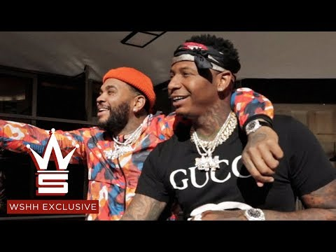 Kevin Gates & Moneybagg Yo Federal Pressure WSHH Exclusive Official Music Video