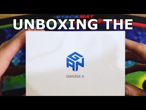 Xxx Mp4 GAN 356 X Unboxing Amp First Impressions 3gp Sex
