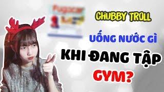 [CHUBBY] Khi Dory bị Chubby troll thuốc xổ!
