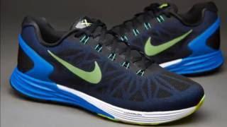 Nike Lunarglide 6 Top Best Running Shoes for Flat Feet