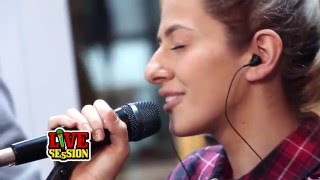 Lidia Buble feat. Adrian Sina - Ma certi | ProFM LIVE Session