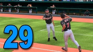 MLB 15 Road to The Show - Part 29 - Mr. Clutch (Playstation 4 Gameplay)