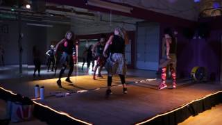 Dance Club with Medora M.I.L.F. $
