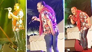 Datuk Awie 'Terkincit' Nyanyi Lagu Di Penjara Janji
