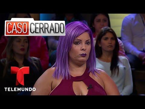 Xxx Mp4 Caso Cerrado Fired For Sexual Photos 🚫 😘🚫 Telemundo English 3gp Sex