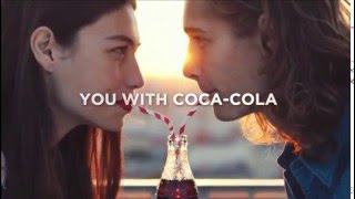 Coca-Cola Taste The Feeling (2016)