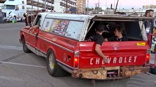 SEMA Ignited 2015 & Show Move Out!