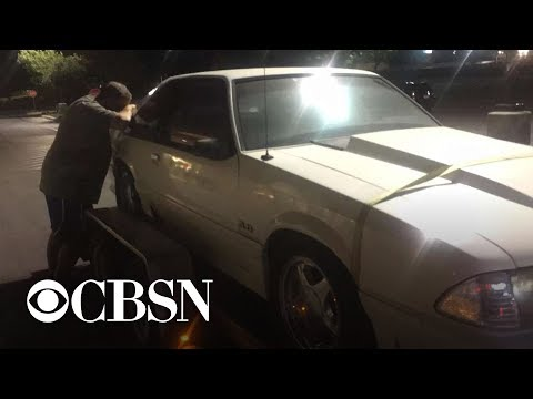 Xxx Mp4 Kids Buy Back Dad S Beloved 1993 Mustang 3gp Sex