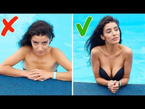 Xxx Mp4 28 COOL GIRLS 39 SUMMER HACKS 3gp Sex