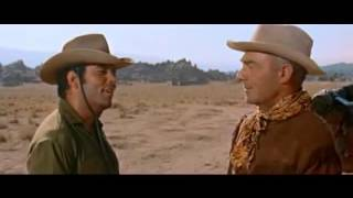 Western Movies - Ride Lonesome (1959) Cowboy Movies