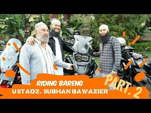 Xxx Mp4 Ustadz Subhan Bawazier Bertemu Ustadz Syafiq Riza Basalamah BIKERS MUSLIM SURABAYA 3gp Sex