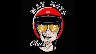 Mat Moto Otai - Movie Review