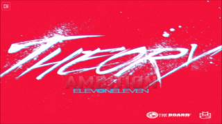 Wale - The Eleven One Eleven Theory [FULL MIXTAPE + DOWNLOAD LINK] [2011]