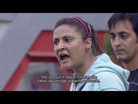 Xxx Mp4 Urvashi VS Sapna Bigg Boss VIP S06 Big Brother Universe 3gp Sex