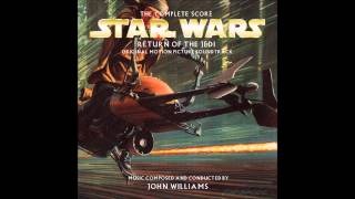 Star Wars VI (The Complete Score) - End Credits