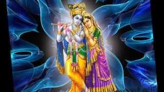 images Sri Krishna Astotara Sata Nama Stotra Bangla