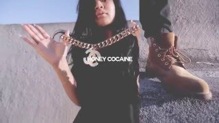 Honey Cocaine - Money Murderer