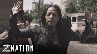 Z NATION | Season 5, Episode 8: Sneak Peak | SYFY