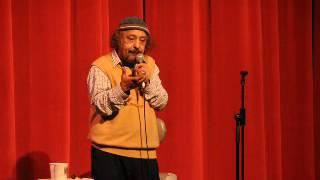 استندآپ کمدی جالب هادی خرسندی (خرسندآپ کمدی!) در شهر واشینگتن - ۲۰۱۱