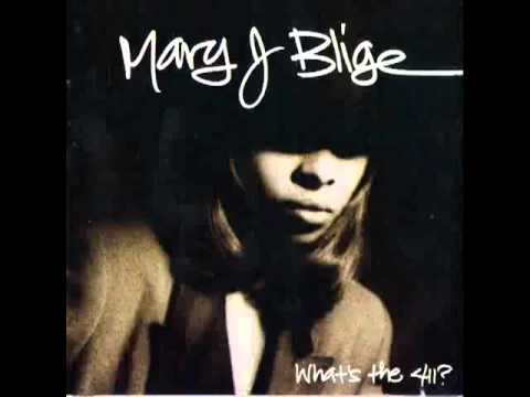 Mary J. Blige Sweet Thing