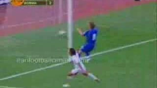 Iran vs Bosnia-Herzegovina (Highlights)