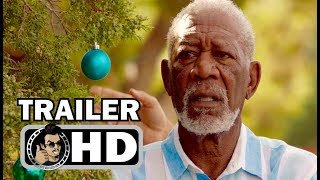 JUST GETTING STARTED Official Trailer (2017) Morgan Freeman, Tommy Lee Jones Comedy Movie HD