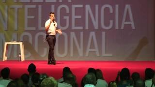 Taller de Inteligencia Emocional - Ernest Roca