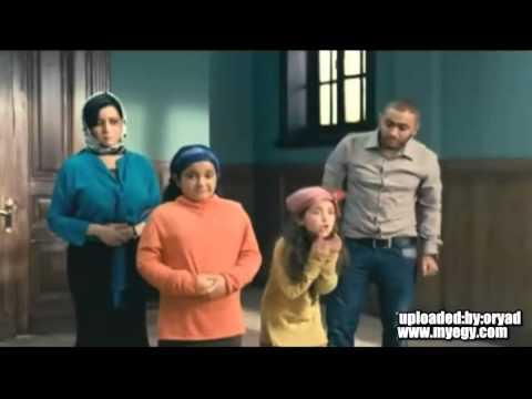 عمر وسلمى 3 مشهد المحكمه