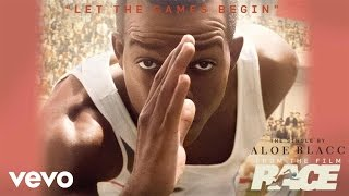 Aloe Blacc - Let The Games Begin (From The Film