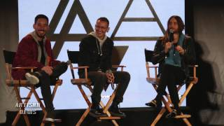 JARED LETO SAYS ACTING VS THIRTY SECONDS TO MARS IS FANS