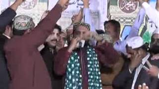 Dil Wich Rakh Ke Peyar Ali De Bachiyan Da ! Qari Shahid Mehmood