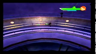 Disney's Bolt PS2 Playthrough Part 9