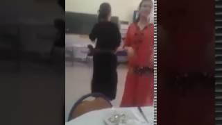 dance bnat maroc 2016 chti7 cha3bi nayda