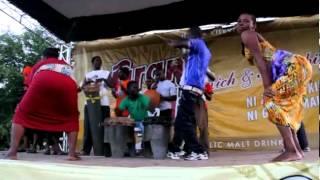 Ngoma Baikoko katika Tamasha la Filamu za Kitanzania - MICHUZI MEDIA GROUP