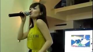Hường Hana hát Đường cong cực chất!