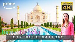 DIY Destinations (4K) -  Incredible India | Full Episode