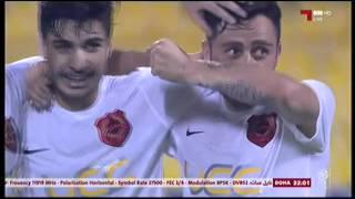 أهداف مباريات اليوم من الدوري القطري