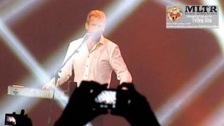 Michael Learns To Rock MLTR - That's Why You Go Away live in Indonesia
