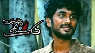 Veluthu Kattu | Veluthu Kattu Tamil Full Movie scenes | Kathir starts a Mobile food | Archana Sharma