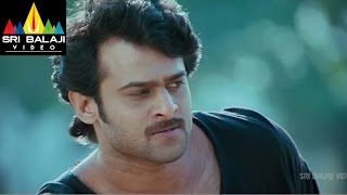 Darling Movie Prabhas Climax Action Scene | Prabhas, Kajal Aggarwal | Sri Balaji Video